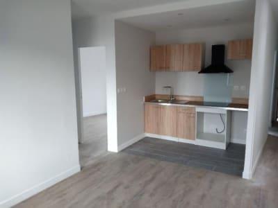 Soissons - 3 pièce(s) - 48 m2