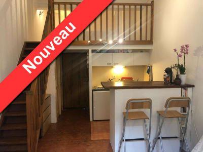 Appartement Aix En Provence - 1 pièce(s) - 20.1 m2