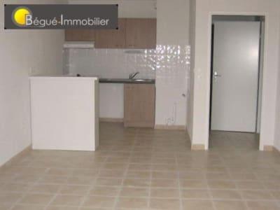 Brax - 2 pièce(s) - 41.93 m2 - Rez de chaussée