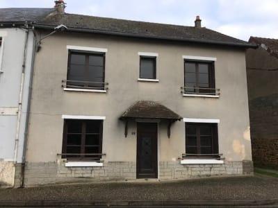 Maison Vailly Sur Sauldre 6 pièce(s) 165.79 m2