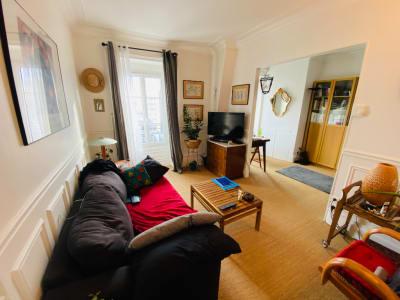 Appartement Asnieres Sur Seine 3 pièce(s) 42m2