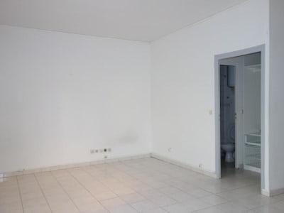 Appartement Guermantes - 1 pièce(s) - 28.0 m2