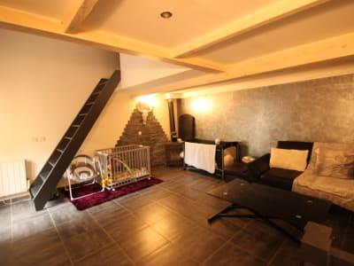 Aubagne Maison Type 2/3 70 m2