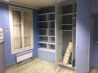 BUREAU PARIS 11 - 65 m2