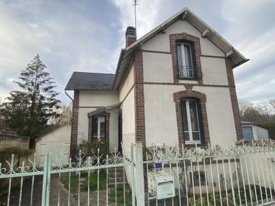 Charny - 4 pièce(s) - 82 m2