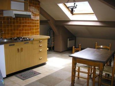 Appartement Les Neyrolles - 1 pièce(s) - 30.0 m2