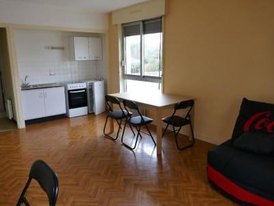 Appartement Montreal La Cluse - 1 pièce(s) - 28.0 m2