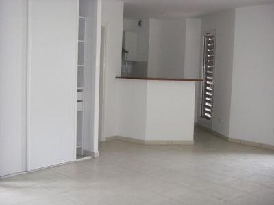 St Denis - 3 pièce(s) - 64.09 m2