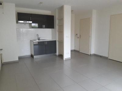 Appartement récent St Ismier - 2 pièce(s) - 43.3 m2