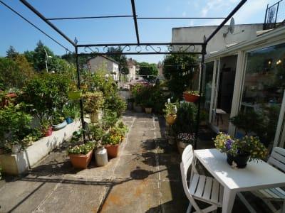 Appartement Pont Eveque 3 pièce(s) 80 m2