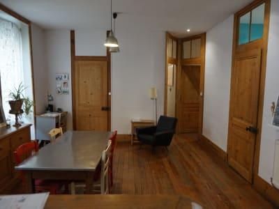Appartement Vienne 5 pièce(s) 86 m2