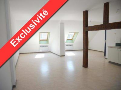 Appartement Saint-omer - 2 pièce(s) - 48.35 m2