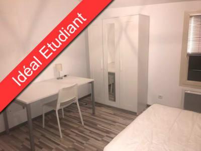 Appartement Saint-omer - 16.6 m2