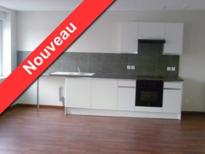 Appartement Isbergues - 2 pièce(s) - 51.0 m2