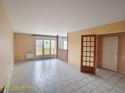 Appartement Melun 3 pièces 70 m2