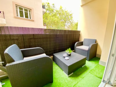 Appartement 2 pièces 52 m² à Cagnes Sur Mer