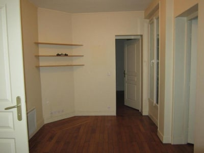 Appartement Paris - 3 pièce(s) - 41.44 m2