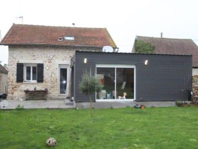 Nanteuil Le Haudouin - 6 pièce(s) - 110 m2