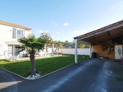 La Rochelle - 7 pièce(s) - 150 m2