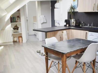 Appartement rénové Thorigny Sur Marne - 2 pièce(s) - 32.03 m2