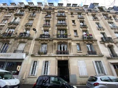 Appartement Paris 3 pièce(s) 49 m2