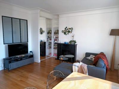 Appartement Maisons Laffitte 4 pièces 77.4 m² - Parc