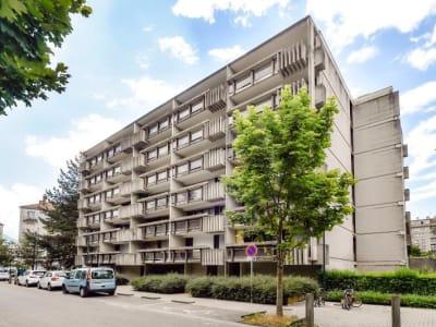 Appartement Grenoble - 2 pièce(s) - 36.54 m2