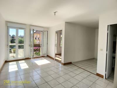 A louer - Appartement  2 pièces 32.31 m2
