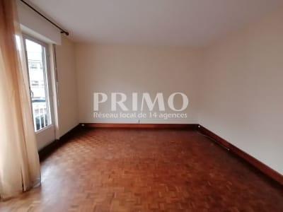 4 Pièces SCEAUX - 75.12 m2