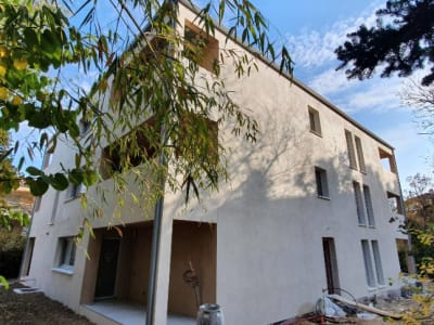 Appartement Aix-en-provence 4 pièce(s) 85,64 m² en Duplex, 2 bel