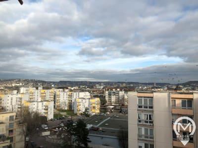 Appartement F3, Le petit Petit-Quevilly