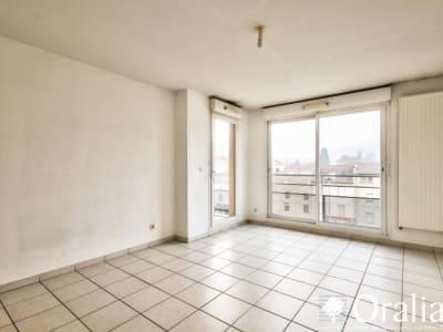 Bourgoin Jallieu - 43 pièce(s) - 85.12 m2 - 4ème étage