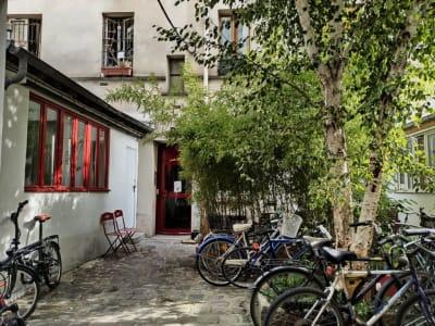 Paris - 2 pièce(s) - 42.6 m2