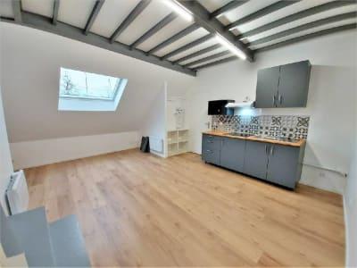 Meaux - 1 pièce(s) - 24 m2