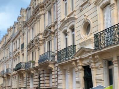 Magnifique appartement Caen 3 pièce(s) proche place Saint Sauveu