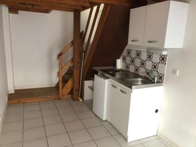 A LOUER T1 bis 20 m² à La Rochelle