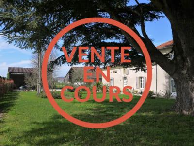 FERMETTE - 6 pièces - 195 m²