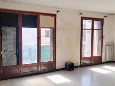 Marseille 03 - 3 pièce(s) - 66 m2