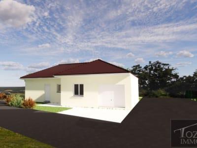 Maison Saint Jean De Soudain 4 pièce(s) 90.56 m2