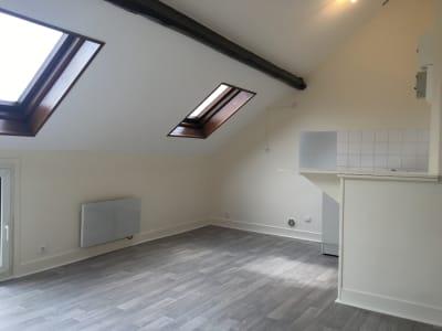Appartement Saint Ouen L Aumône 2 pièce(s) 30 M²