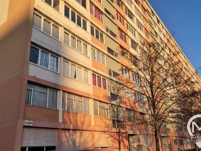 Appartement Saint Etienne du Rouvray 4 pièces 60 m2
