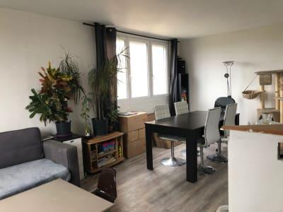 Appartement Montigny  4 pièce(s) 74 m2