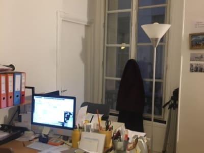Bureaux Paris 75010 58 m2
