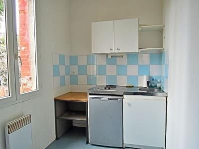 Appartement Toulouse - 1 pièce(s) - 23.0 m2