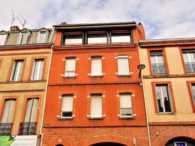 Appartement Toulouse - 2 pièce(s) - 41.0 m2