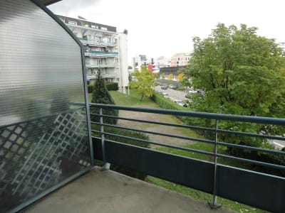 Appartement Grenoble - 1 pièce(s) - 30.2 m2