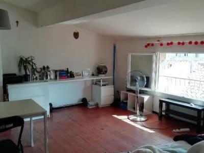 Appartement Aix En Provence - 1 pièce(s) - 28.36 m2