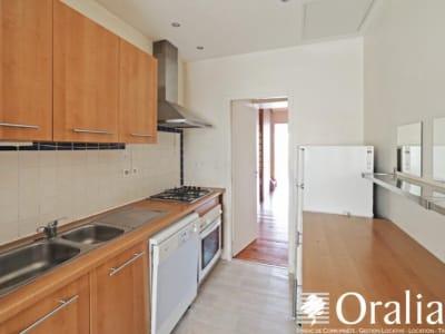 Bordeaux - 5 pièce(s) - 139 m2 - 3ème étage
