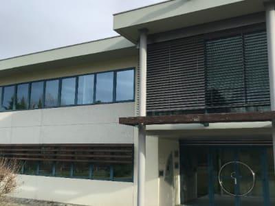 Bureaux  1 pièce(s) 60 m2