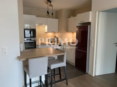 Appartement Chatenay Malabry 2 pièces 46 m2